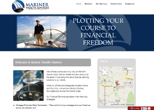 Mariner Wealth Advisers
