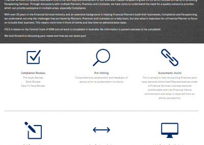 Financial Services Compliance Australia