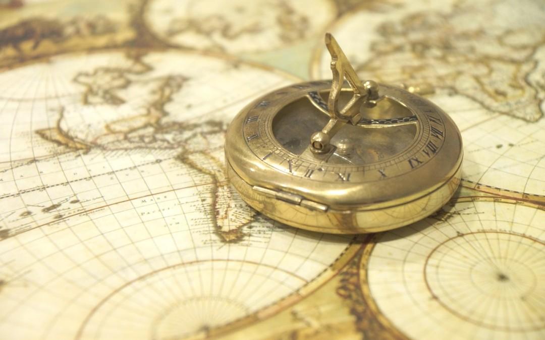 Website Design – Navigation Options